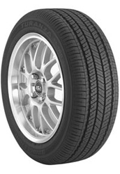 Bridgestone Turanza EL400-02 MOE