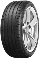 Dunlop Sport Maxx RT With NST