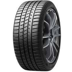 Michelin Pilot Sport A/S3 Plus