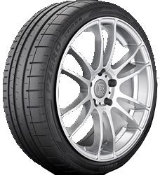 Pirelli PZero Corsa PZC4