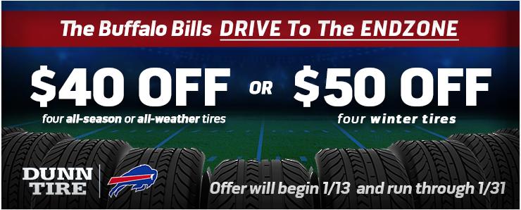 Instant Tire Savings!