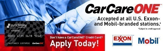 Care One Credit Card >> The Dunn Tire Credit Card