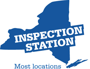 NY State Motor Vehicle Inspections